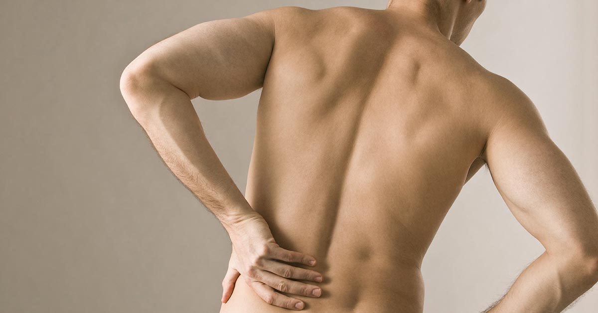 St. Petersburg, FL chiropractic back pain treatment